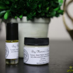 Big Momma's Legacy: Marijuana Infused Essential Oils