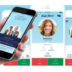 HighThere! A Tinder-style Dating App for marijuana consumers