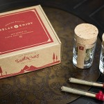 Potbox, A Premium Cannabis Subscription Club