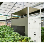 DryGair, an environment friendly dehumidifier for Greenhouses