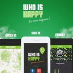 Who is Happy a geolocation network for cannabis consumers